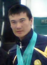 Nursultan Kuldeev, 16 марта 1996, Челябинск, id185364186