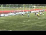Тосно 1-0 Крылья Советов, 4 тур ФНЛ сезон 2014/15