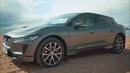 Электричество повсюду. Jaguar I-pace. Спецвыпуск.
