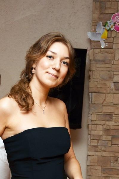 Лилия Хасанова, 18 ноября 1988, Самара, id27213744