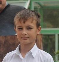 Рома Васильев, 9 марта 1999, Темрюк, id166953101