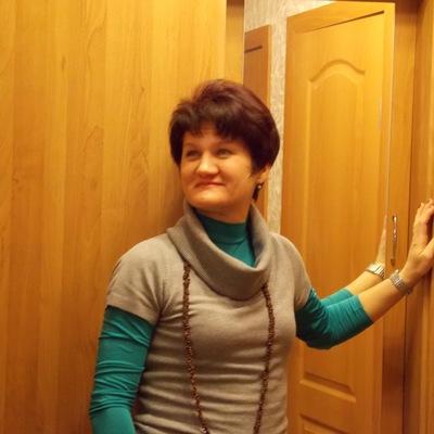 Татьяна Пастушенко, 29 мая 1965, Ростов-на-Дону, id178126721