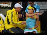 WTA 40 LOVE Story presented by Xerox | Episode 8: 2009 - Evolution of the Game