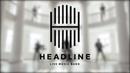 Проморолик группы HEADLINE