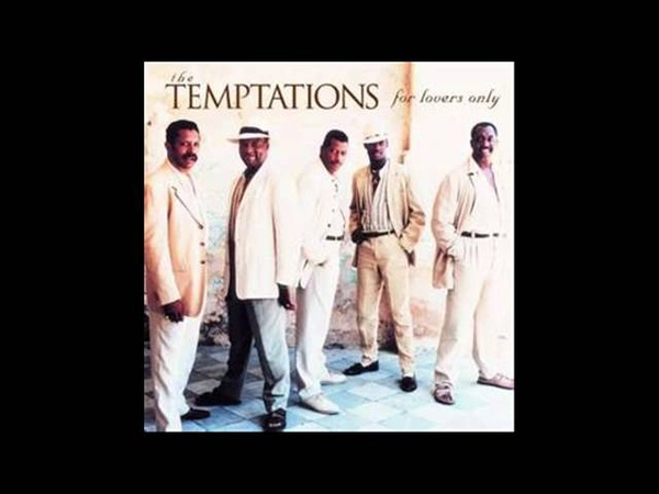 I'm Glad There Is You The Temptations 1995