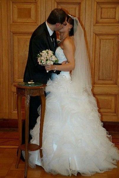 12 лет какая свадьба