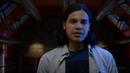 Циско узнает о том что он Мета-Человек   Флэш (1 сезон 23 серия)