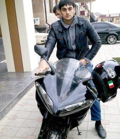 Александр Медведев, 11 декабря 1987, Новосибирск, id210136452