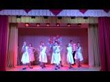 Песня Россия, вокальный ансамбль Голос, 070519, концерт