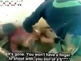 Война в Сирии. Члены Сатанинской армии Асад зверски убиты сирийских мусульман...