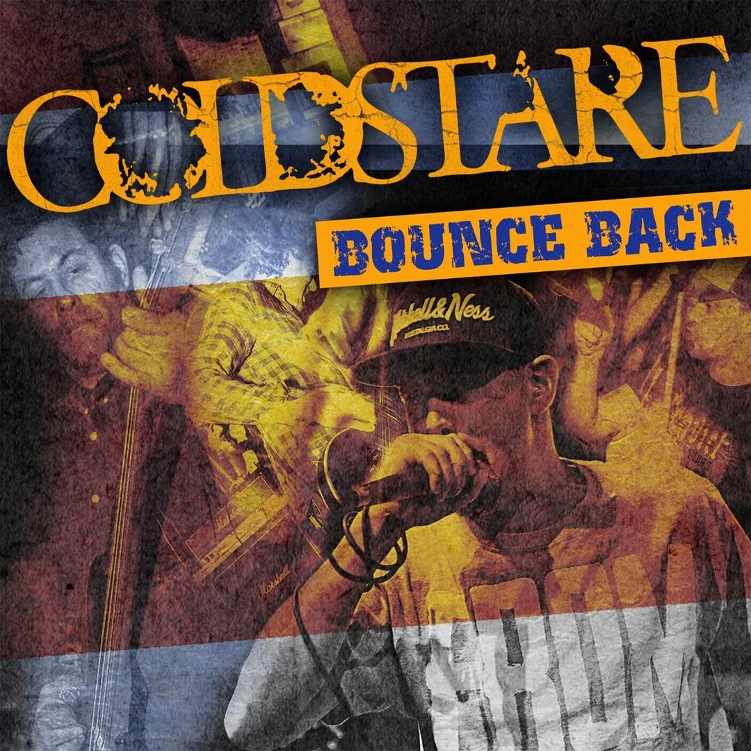 Coldstare - Bounce Back (2018)
