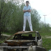 Тимур Нурмухаметов