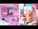 DIY Room Decor! 20 DIY Room Decorating Ideas for Teenagers DIY Wall Decor, Pillows, etc.