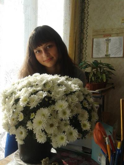 Карина Бабкина, 28 мая , Сумы, id163440404