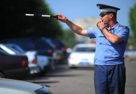 дпс инспектор фото