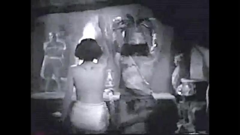 ТАРЗАН - ТИГР. 9 серия (США, 1929)
