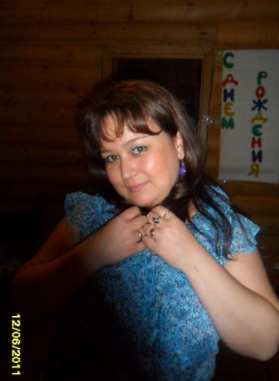 Алсу Сморжевская, 26 ноября , Набережные Челны, id203286249