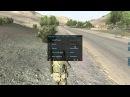 Arma 2 Warfare Выбор персонажа с возможностью установки палатки. Возрождение.