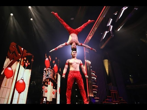 Giang Brothers The Best Duo DANGEROUS On Britian's Got Talent