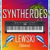 Syntheroes : Lewski @ Кинокофейня (22/02/14)
