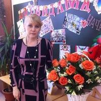 Наталья Эпельдимова