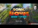 Sonic Boom: Rise of Lyric (Cemu 1.12.2d)