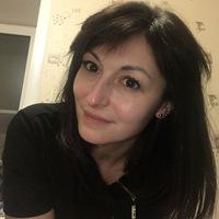 Леся Лёшкина