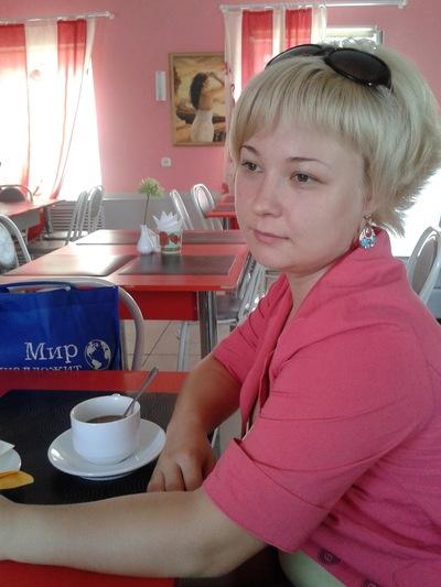 Елена Михайлова, 17 марта 1989, Пермь, id86024995
