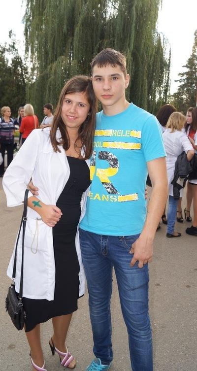 Мария Пушкарева, 18 июля 1997, Горячий Ключ, id225478604