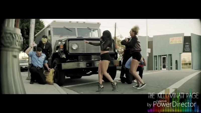 2pac The G Union - Real Rap Killaz (RRK)