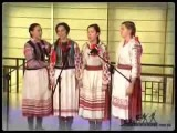квартет ЕКЦ, народна пісня
