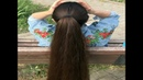Sophia Mitchelle Silk hair hair Aesthetic