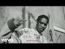 A$AP Mob - Money Man _ Put That On My Set ft. A$AP Rocky, A$AP Nast, Yung Lord,