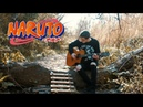 Naruto - Sadness and Sorrow (Acoustic Guitar)   Ray