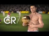 ПЕРВЫЙ ТРЕЙЛЕР FIFA 18 | С УЧАСТИЕ РОНАЛДУ