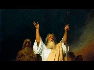 Псалом 53. Схиархимандрит Серафим (Бит-Хариби) и Хор монастыря 13 Ассирийских отцов (Грузия)