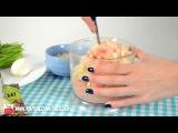youtube.com/TheTGym FITNESS рецепты FITNESS рецепты - Куриные ЗРАЗЫ с грибами и щавелем