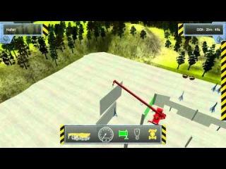 Bau simulator 2012 Mission 6 HD