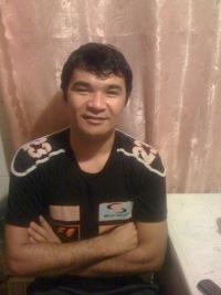 Акжол Эсенбаев, 3 августа 1981, Москва, id178271875