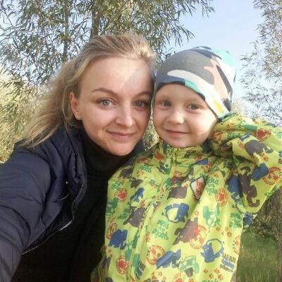 Екатерина Арнышева