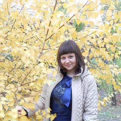 Марина Крылова, 2 июня 1990, Оренбург, id19384500