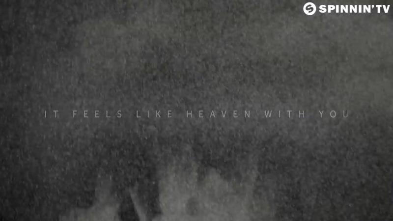 Shaun Frank KSHMR Heaven feat Delaney Jane Official Lyric Video