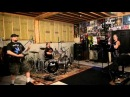 Mortician Drilling For Brains Rehearsal July 24 2014 @rogerbeaujard