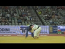 Sensatioanal Hifumi Abe's defeat _ Zagreb Grand Prix 2018