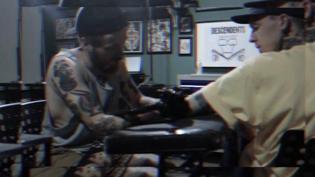 Nos Tattoo - BASSBOOSTED