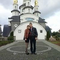 Инна Лиснивская, 10 июня , Киев, id126414157