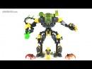 LEGO Hero Factory Review: Evo XL Machine