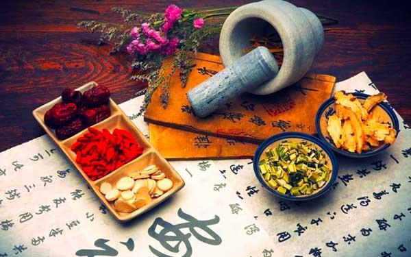 Концепция Три Цзяо традиционной китайской медицины