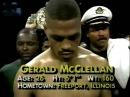 Julian Jackson vs Gerald McClellan II 07-05-1994