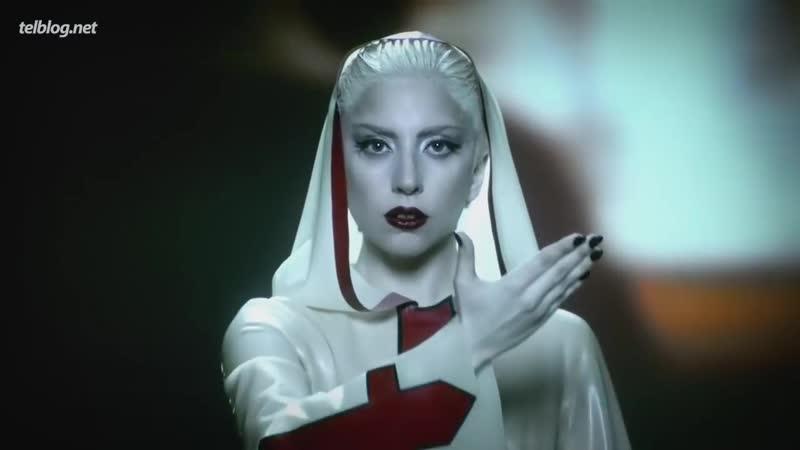 Леди Гага Lady Gaga. — До Того Как Стала Известна!